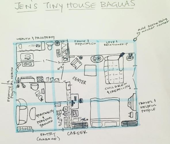 baguas tiny house